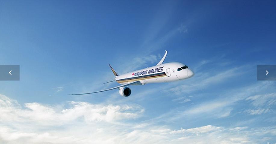 廉價航空/傳統航空機票.好康報: 新加坡航空 夏秋短期促銷,臺北往新加坡/澳洲/歐洲 7350起