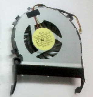 Fan processor Toshiba l840 C840