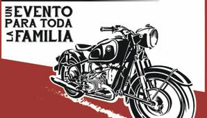SHOW de Motos Clásicas Colombia