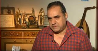 مأساة المطرب طارق فؤاد..كروان الأوبرا والموسيقى العربية ،يعاني من مرض الربو ولا يجد تكاليف علاجه