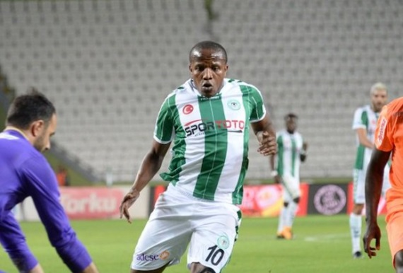 Ndlanya: Manyama can be a good signing for Chiefs