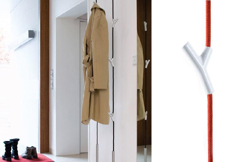 Attaccapanni Da Parete Di Design.8 Appendiabiti Di Design Perfetti Per Ogni Ambiente Dettagli Home