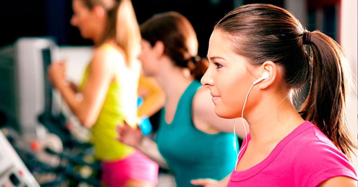 Isso é o que acontece com seu corpo quando você faz exercícios meia hora por dia