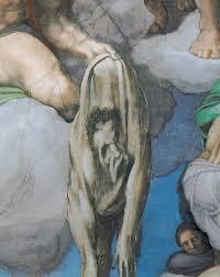 Artisti ribelli: da Michelangelo alla decapitazione di Roberto Altemps - Visita guidata Roma