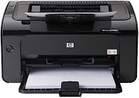 HP LaserJet Pro P1102w Driver Download For Mac, Windows