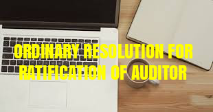Ordinary-Resolution-Ratification-of-Auditor