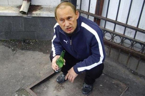 Путін про майбутні нові санкції США: Нелегітимні з погляду міжнародного права - Цензор.НЕТ 1658