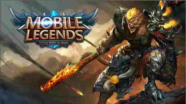 5 Hero Paling Berbahaya di Game Mobile Legend