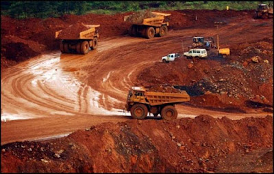perusahaan nikel di indonesia