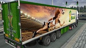 FIFA 2014 World Cup Brazil trailer