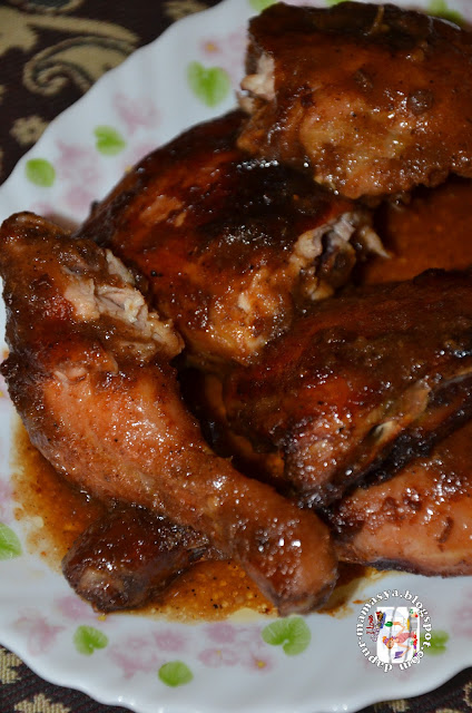 Lauk Ayam Bakar Lagi Mmg Menu Utama Di Rumah Baca Blog Kwn2 Yg Bgtau Harga Msia Naik
