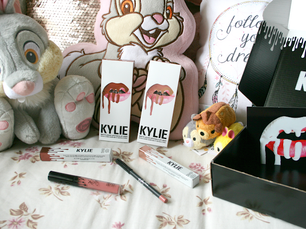 I Gave Into The Hype || Kylie Cosmetics