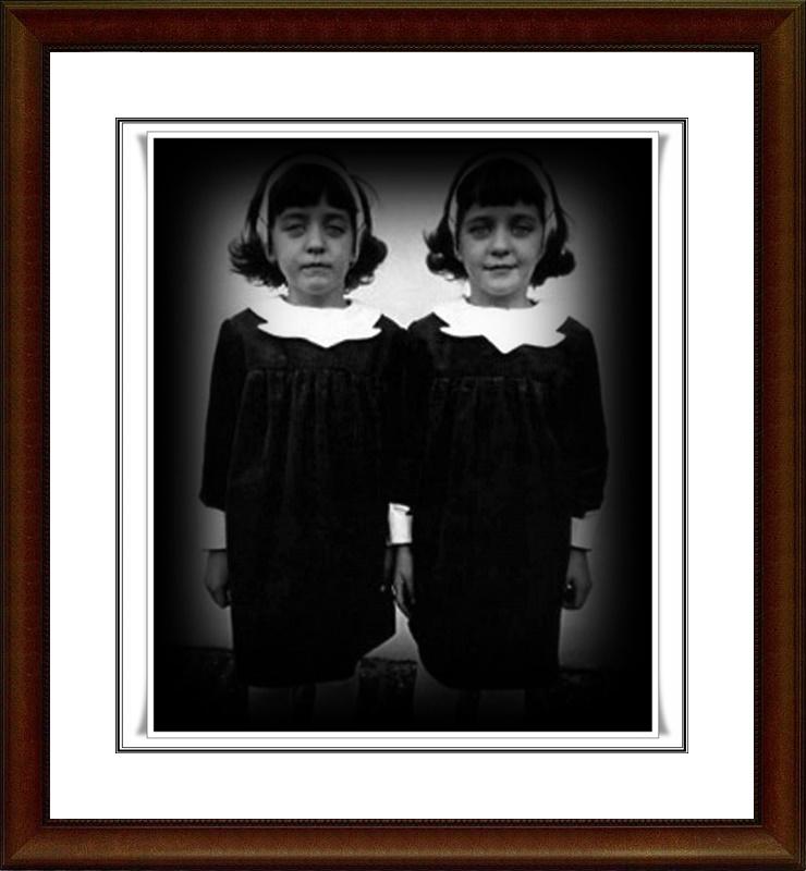 Historias y leyendas: Muertes gemelas