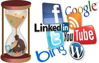 13 Akibat Buruk (Negatif) Penggunaan Media Sosial bagi Anak dan Remaja