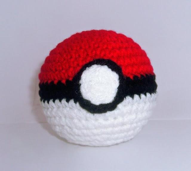 Amigurumi Pokemon Espanol : Pokemon: 10 Patrones Amigurumi Gratis - Arte Friki