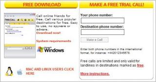 freecall.com free calling websie tricksstore