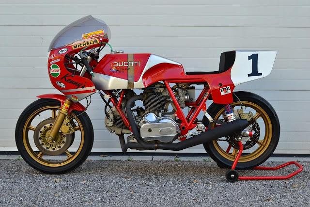ducati 950 ex jimy adamo team leoni stile italiano move ten rh movetenms com Ducati Birmingham MI Ducati 998RS