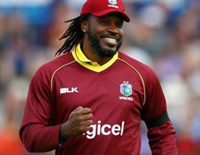 World Cup 2019: Chris Gayle Appointed Vice-Captain of WI Team