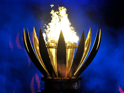 Torch Relay atau Pawai Obor Asian Games 2018 akan memberi optimisme wisata di ajang olahraga terbesar di Asia