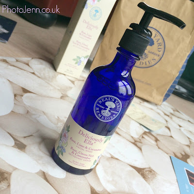 neal's-yard-remedies-deliciously-ella-facial-wash-review