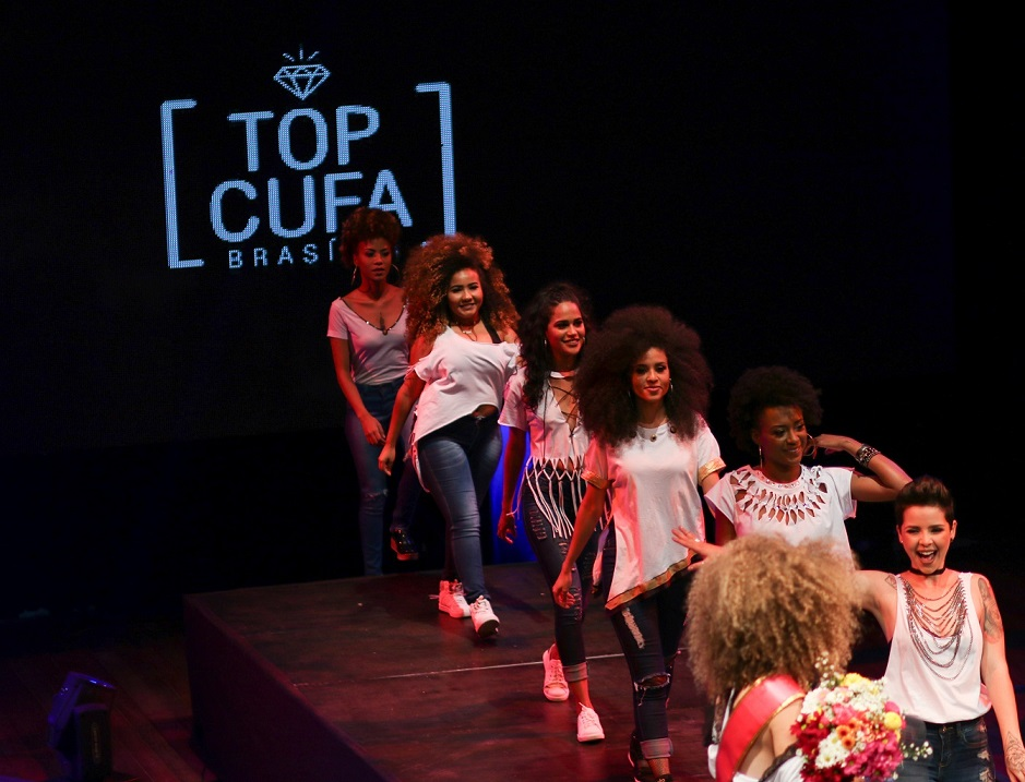Concurso de beleza Top Cufa prorroga inscrições