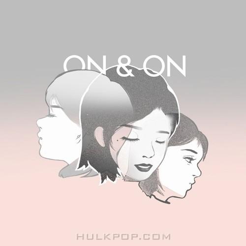 An.z – On&On – Single