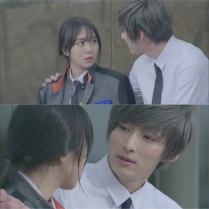 Sinopsis Click Your Heart Episode 6