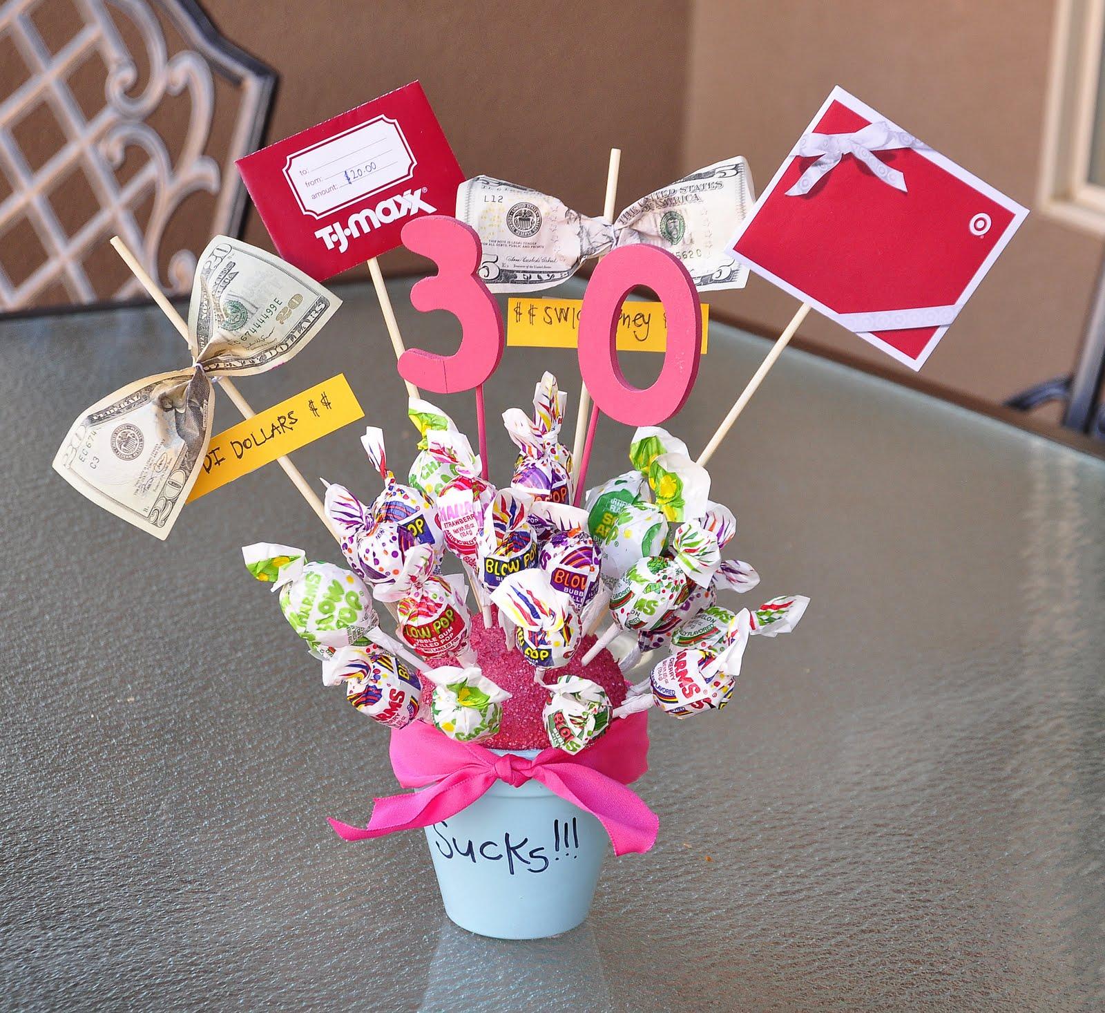 30th Birthday Party SaveEnlarge Best Friend Gift Ideas