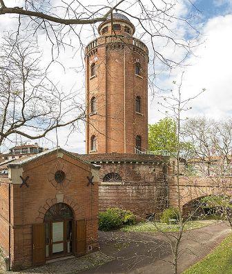 Galerie du Château d'eau, Toulouse