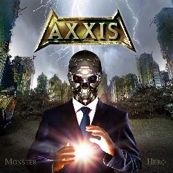 Playlist d'Octante... brrrr (je sais, ça veut plus rien dire...) - Page 2 Axxis_monsterhero