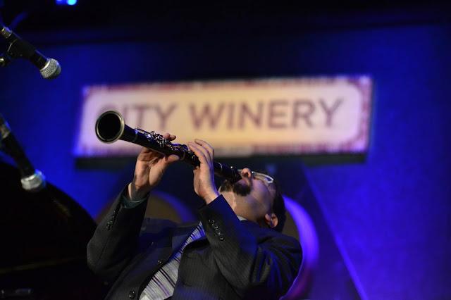 Republic of Jazz: Seth Kibel presents Songs of Snark and