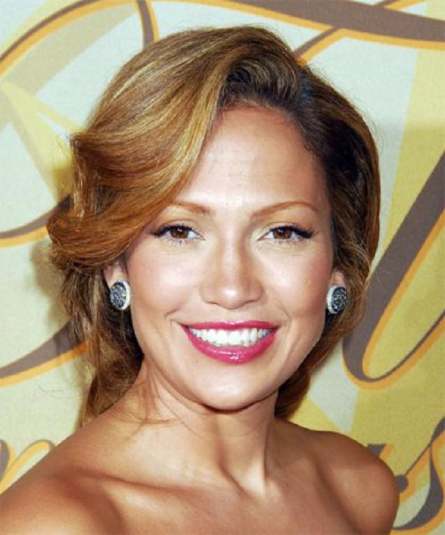 Cómo conseguir un peinados jennifer lopez Colección de tendencias de color de pelo - 35 Brillantes Peinados Jennifer Lopez - Peinados cortes de ...