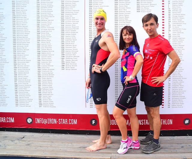 IRONSTAR SOCHI, TYR, Андрей Думчев, плавание, пловец, Сочи, Мерседес