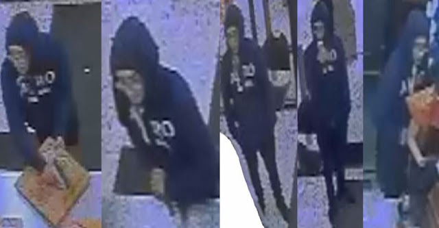 little caesar's pizza robbery serial suspect