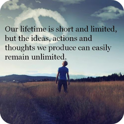 Amazing Short Quotes About Life