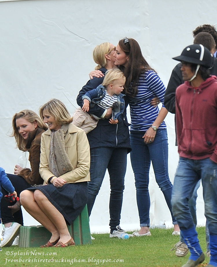 kate middleton and zara phillips relationship with princess