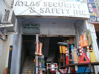 Atlas Security & Safety Inc ranigunj secunderabad