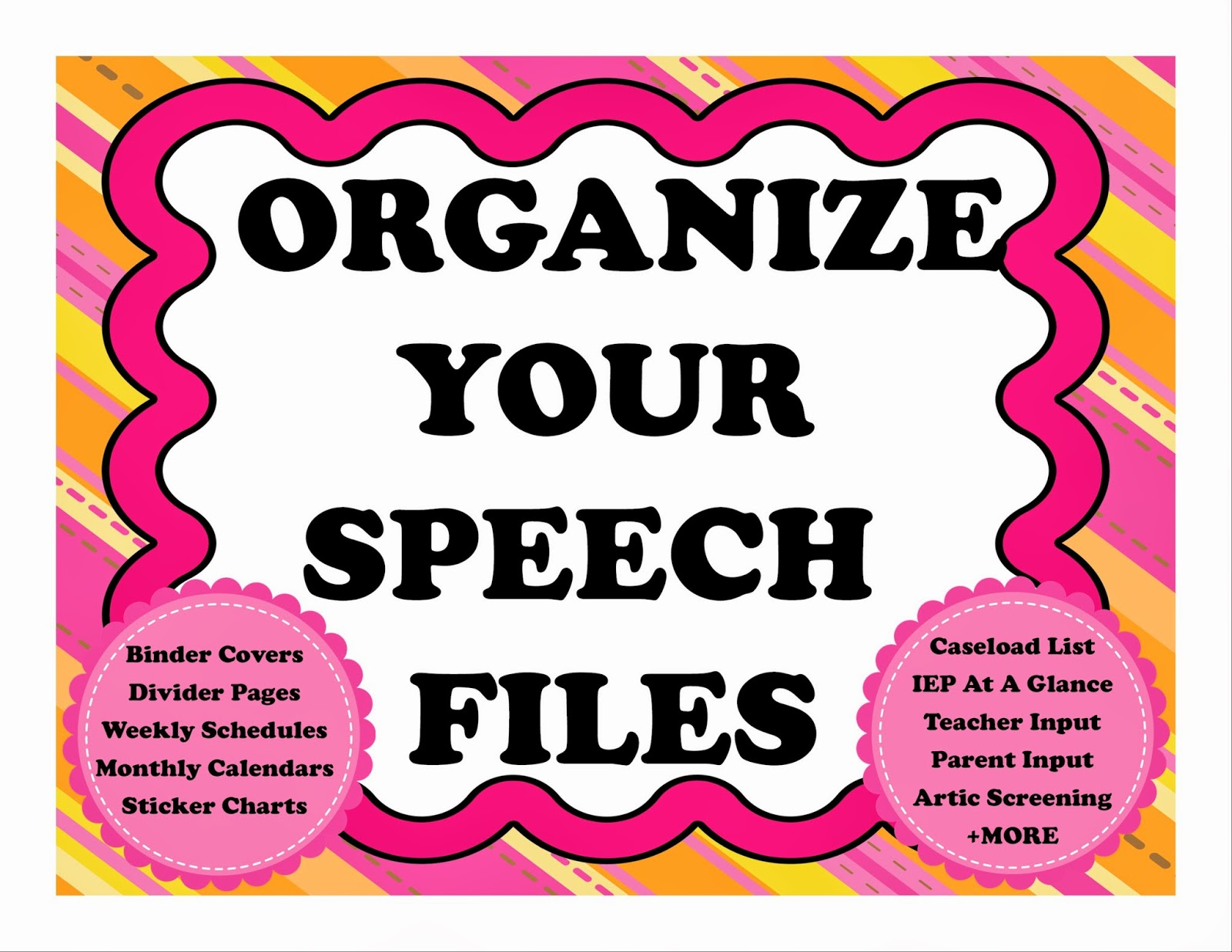 https://www.teacherspayteachers.com/Product/Organize-Your-Speech-Files-1676189