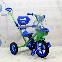 pmb 922 bmx baby tricycle