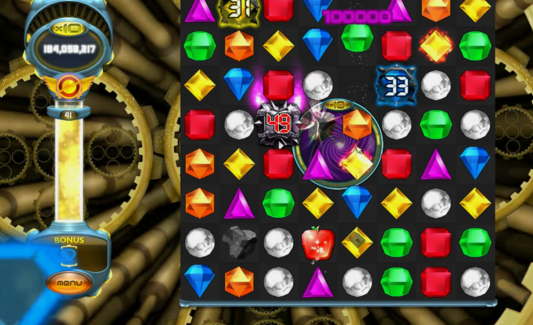 How to Play Bejeweled and Bejeweled 2 Absolutely Free