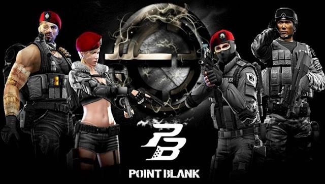 "Free Cheat Point Blank Garena Updated 2018 VIP ""Anti Banned"" | Pekalongan"
