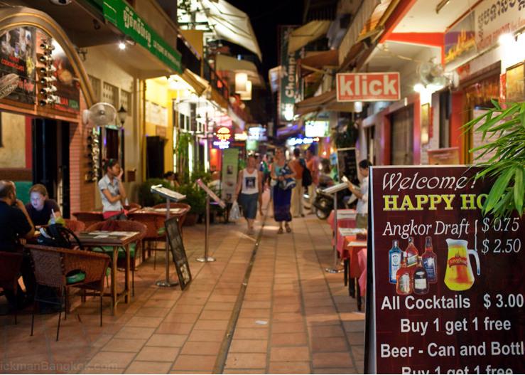 Good Cheap Restaurants In Siem Reap