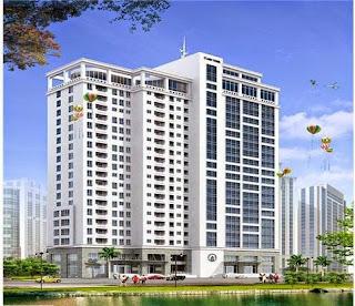 Hà Nội: Minh Đại Lộc gây ấn tượng với căn hộ chỉ 480tr