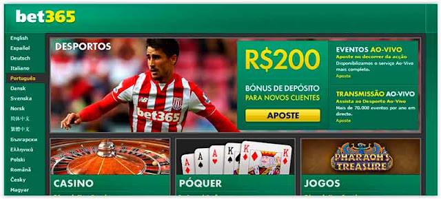casa de apostas bet365