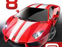 Asphalt 8: Airborne v3.5.0j Mod Apk (Free Shopping)