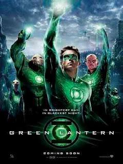 Green Lantern 2011 Extended Dual Audio Hindi 600MB BluRay 720p HEVC x265