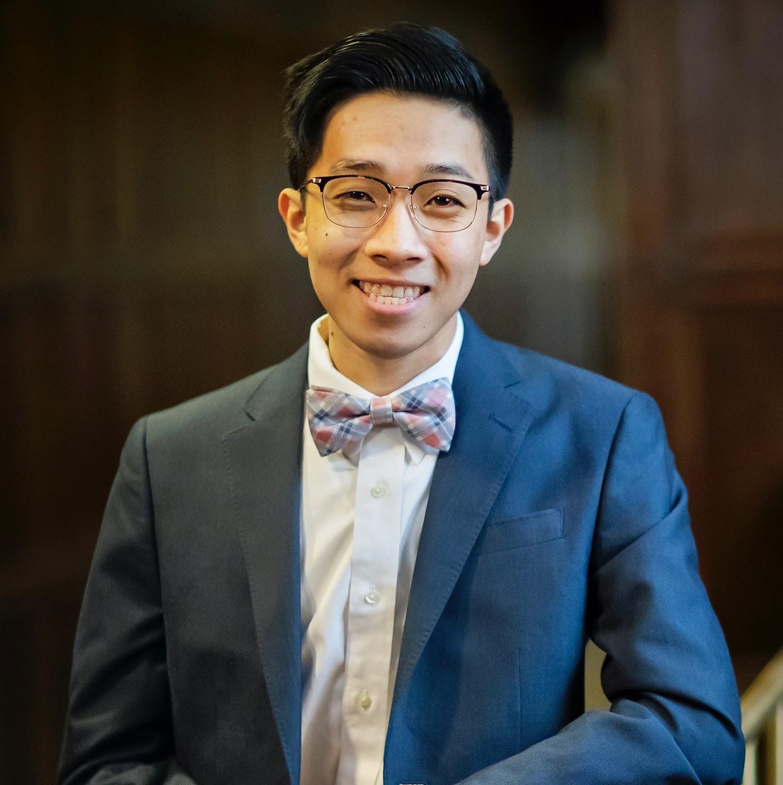 2019 Truman Scholars | The Harry S  Truman Scholarship Foundation