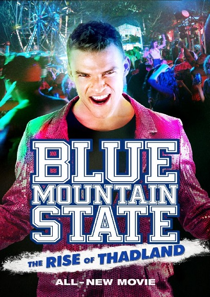 Blue Mountain State The Rise of Thadland Dublado