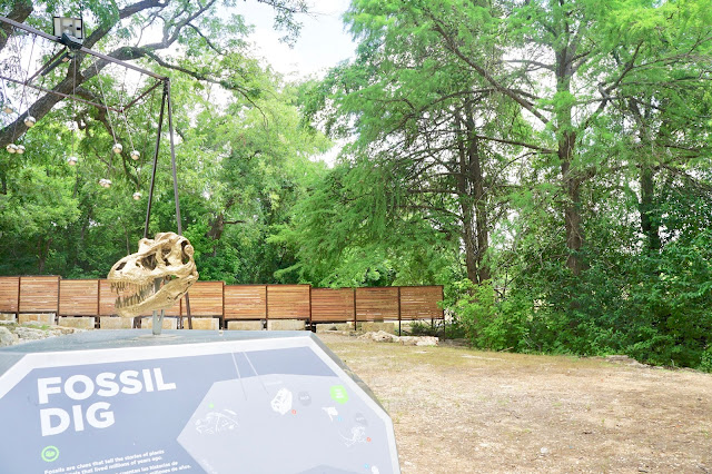 Quick Texas Daytrip - San Antonio to Johnson City Science Mill