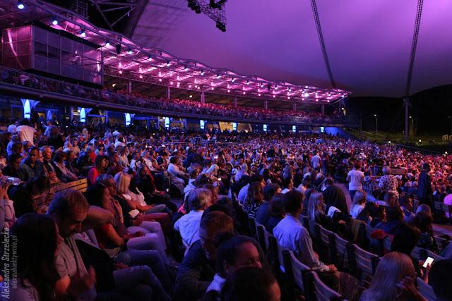 Opera Leśna - Sopot Festival - Festiwal - Publiczność